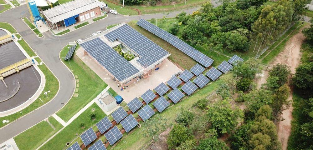 Ete com energia solar em Mogi Mirim